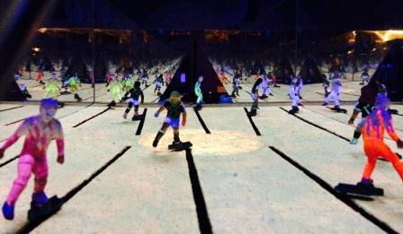 Comet Arena (desert 3)