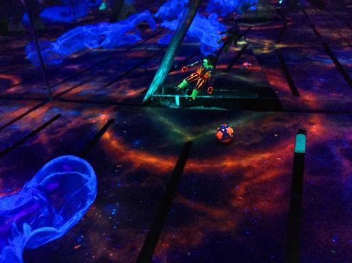 Comet Arena (golglogod action 4)