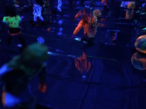 Comet Arena (mirror 4)