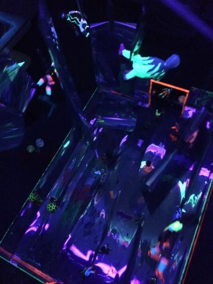 Comet Arena (mirror renew 2)