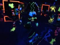 Comet Arena (player 1)