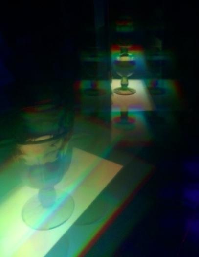 Graal Diffraction green