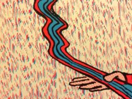 SD Book (Gravy Wave neck detail)