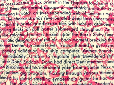 SD Book (Tale detail)