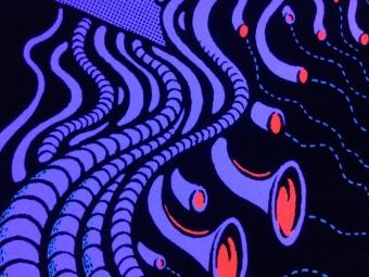 SD Book (UV Blazar detail)